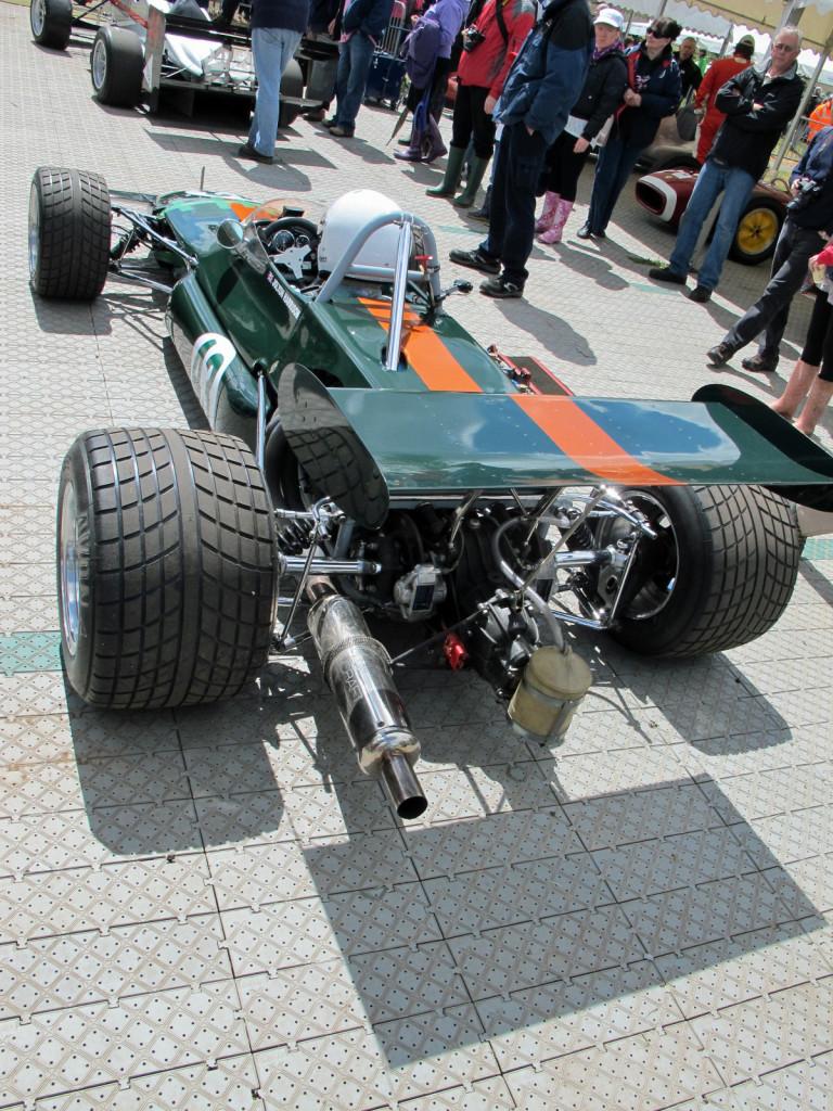 Brabham BT30