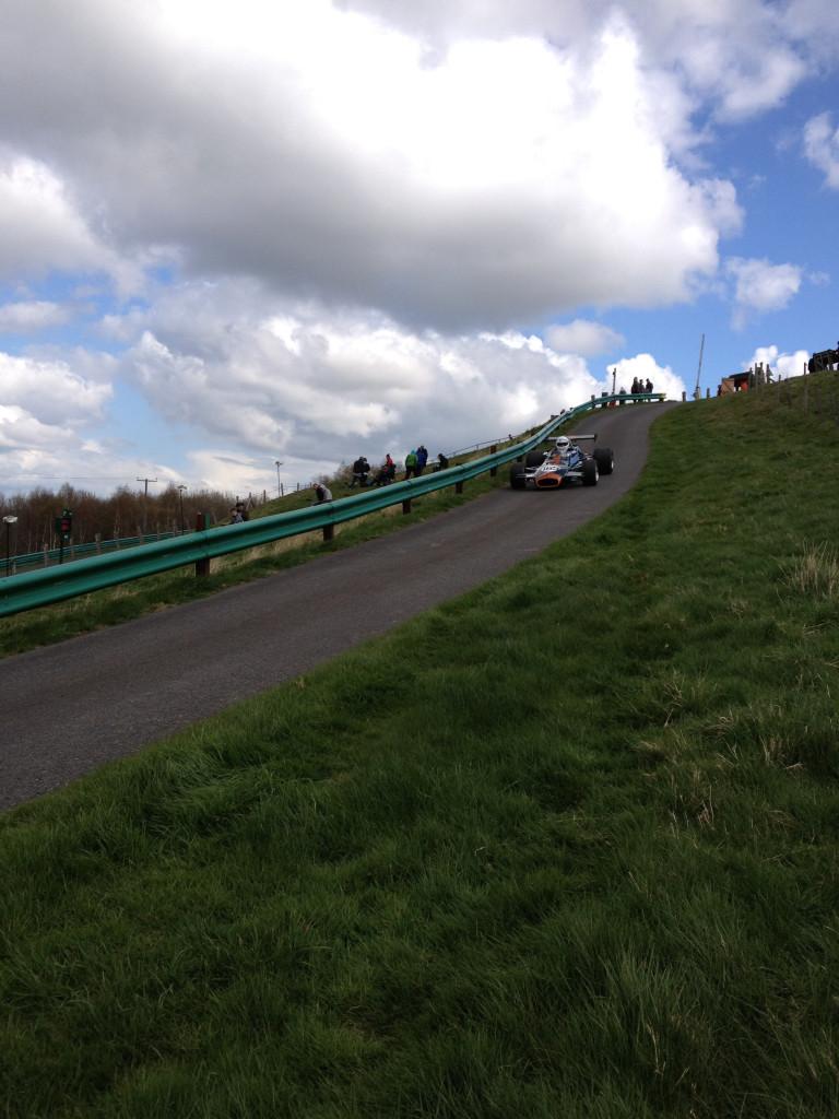 Harewood Hillclimb