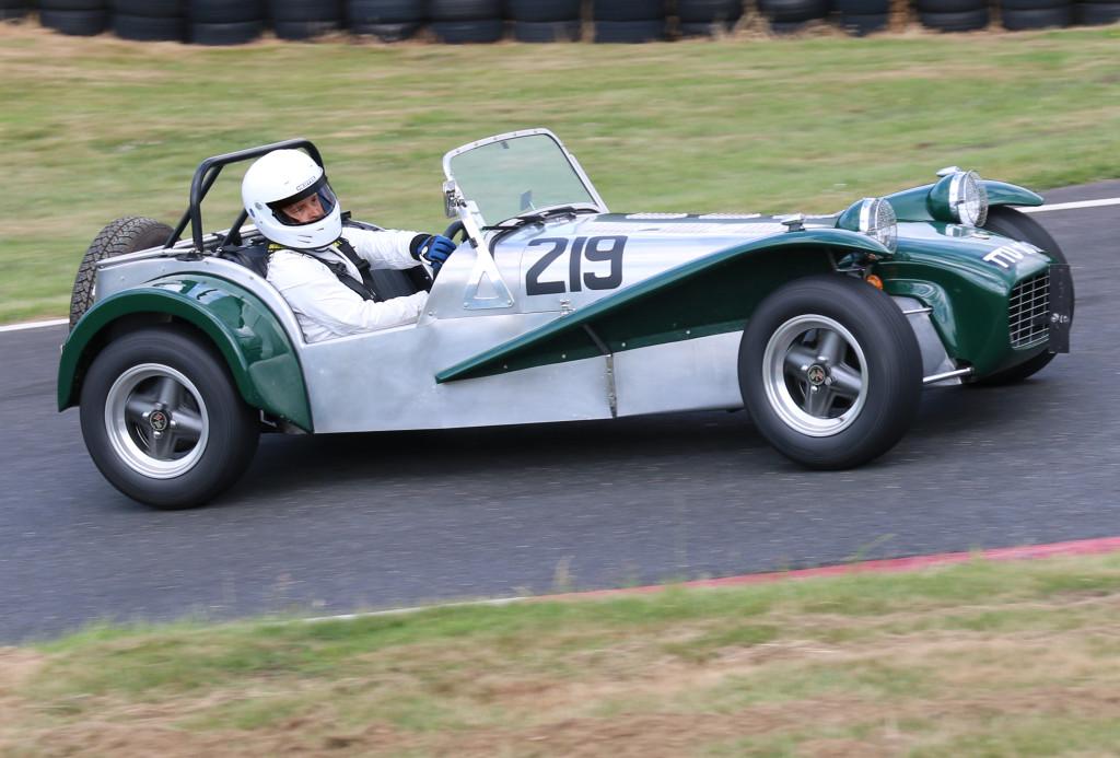 Lotus 7 Mk3